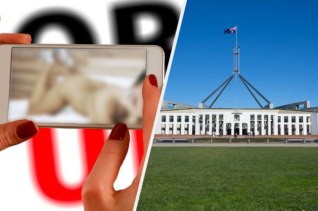 Australia Wants To Use Face Scans To Unlock Online Porn #carrieunderwoodlegworkout