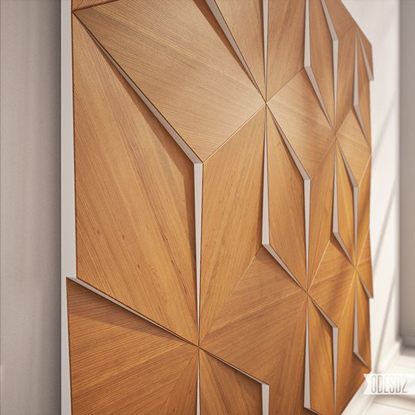 P2 Wall Panels On Industrial Design Served Decorative Wall Panels Wall Paneling Wall Design