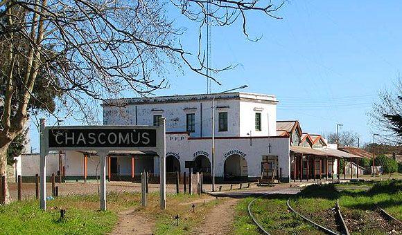 chascomus - Buscar con Google