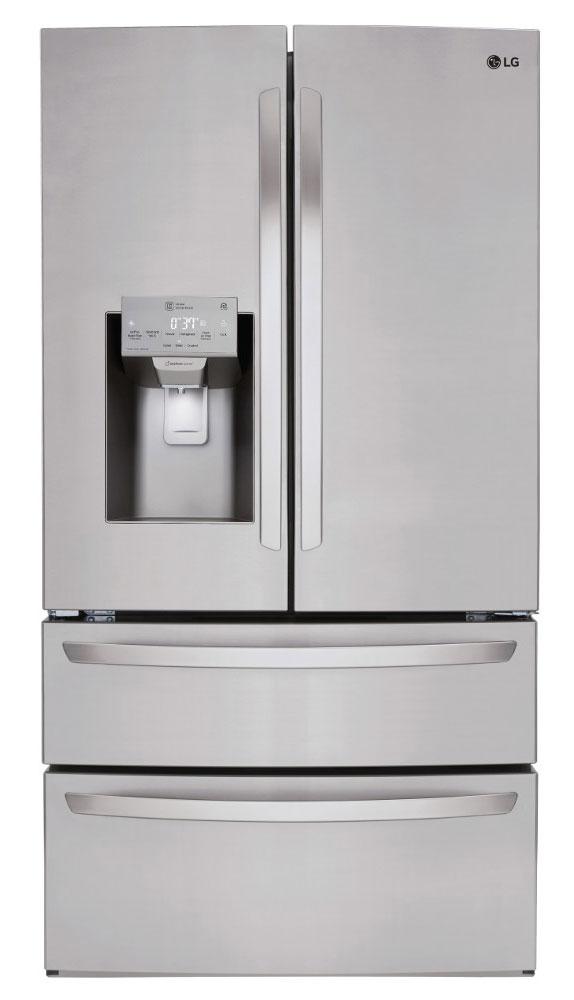 22+ Lg fridge with craft ice filter ideas