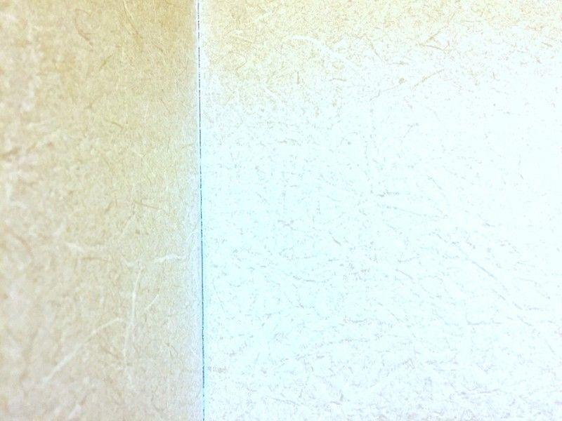 落書きが タバコが お母さんを困らせる壁の汚れをキレイサッパリ
