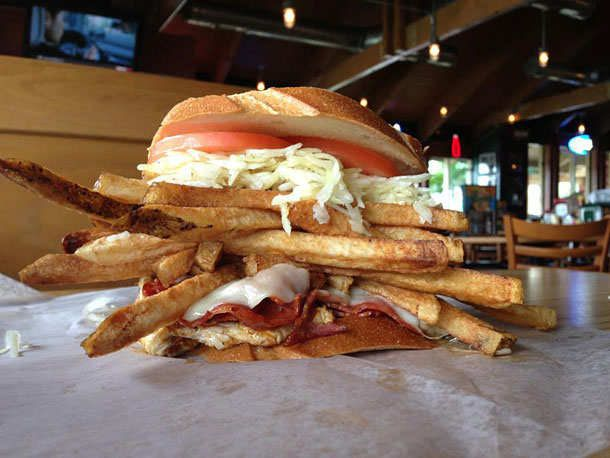 Can You Identify These U.S. Cities Based On Their Famous Regional Sandwich