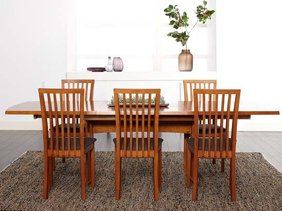 Dania Tables Norgaard Dining Table Dining Table Modern Dining Room Dining