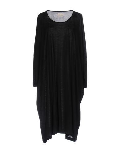 HENRIK VIBSKOV Women's Knee-length dress Black ONESIZE INT