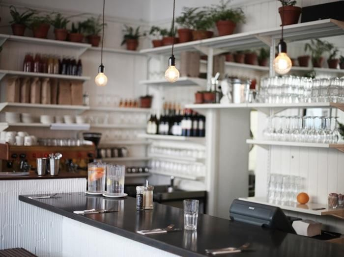 Stripped-Down in Cape Town: Clarke\'s Bar and Dining Room | Ciudad ...