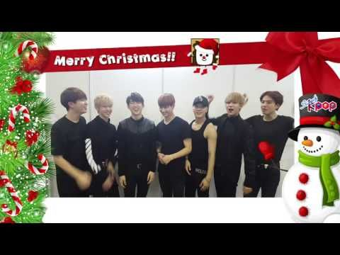 Simply k pop christmas greetings from got7 youtube got7 simply k pop christmas greetings from got7 youtube m4hsunfo