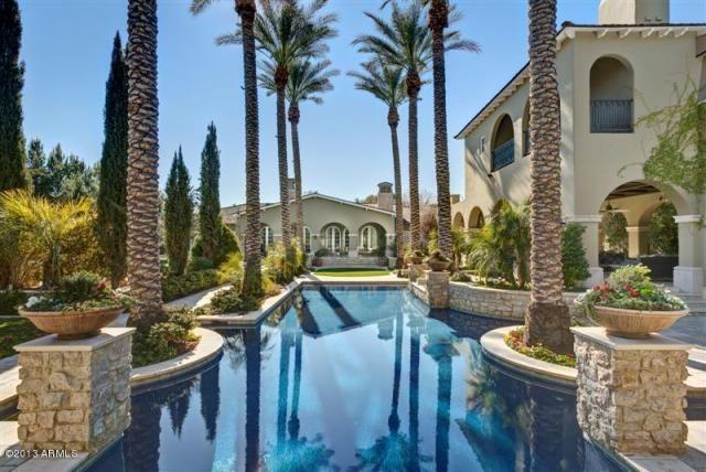 6528 East Exeter Boulevard Scottsdale Az Trulia Luxury Swimming Pools Phoenix Homes Swimming Pool Hot Tub