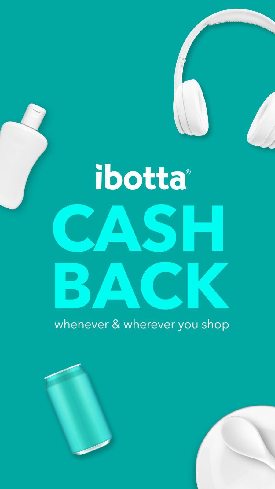 Ibotta: Cash Back Rewards App #Lifestyle#Shopping#apps#ios   game