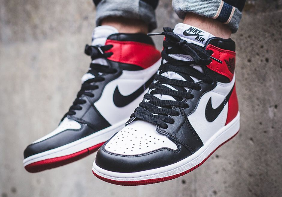 Jordan 1 Black Toe November 15 Restock Footlocker | SneakerNews.com