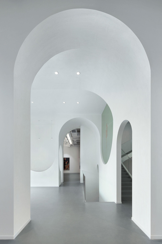 Gallery Of Hongkun Art Gallery / Penda   20