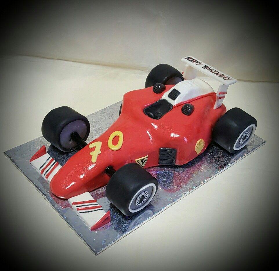 Formel 1 Torte Meine Arbeit Pinterest Cake Food Und Drinks