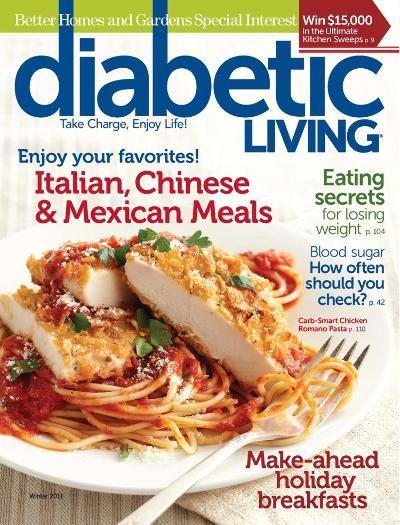 69dd5a0ff8264fd51170da64b07a374d - Better Homes And Gardens Diabetic Living Cookbook