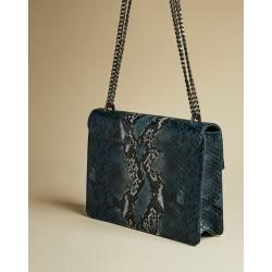 Photo of leather bags