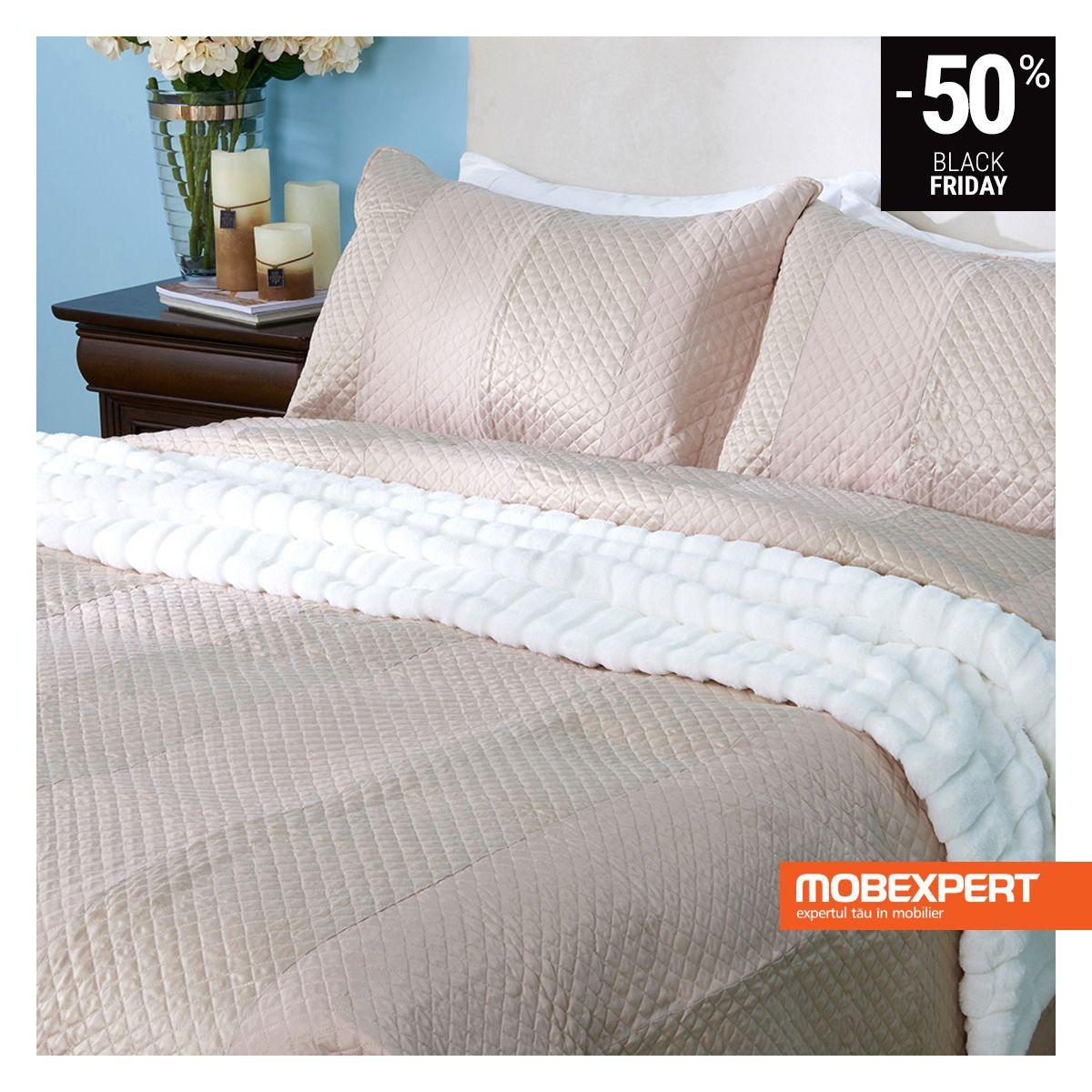 Cuverturi Decor Bed Furniture