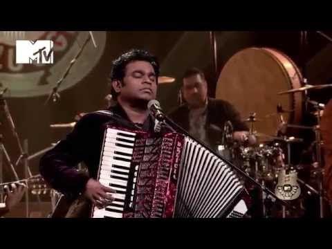 A.R. Rahman - MTV Unplugged Season 2 - Ye Jo Des on Vimeo