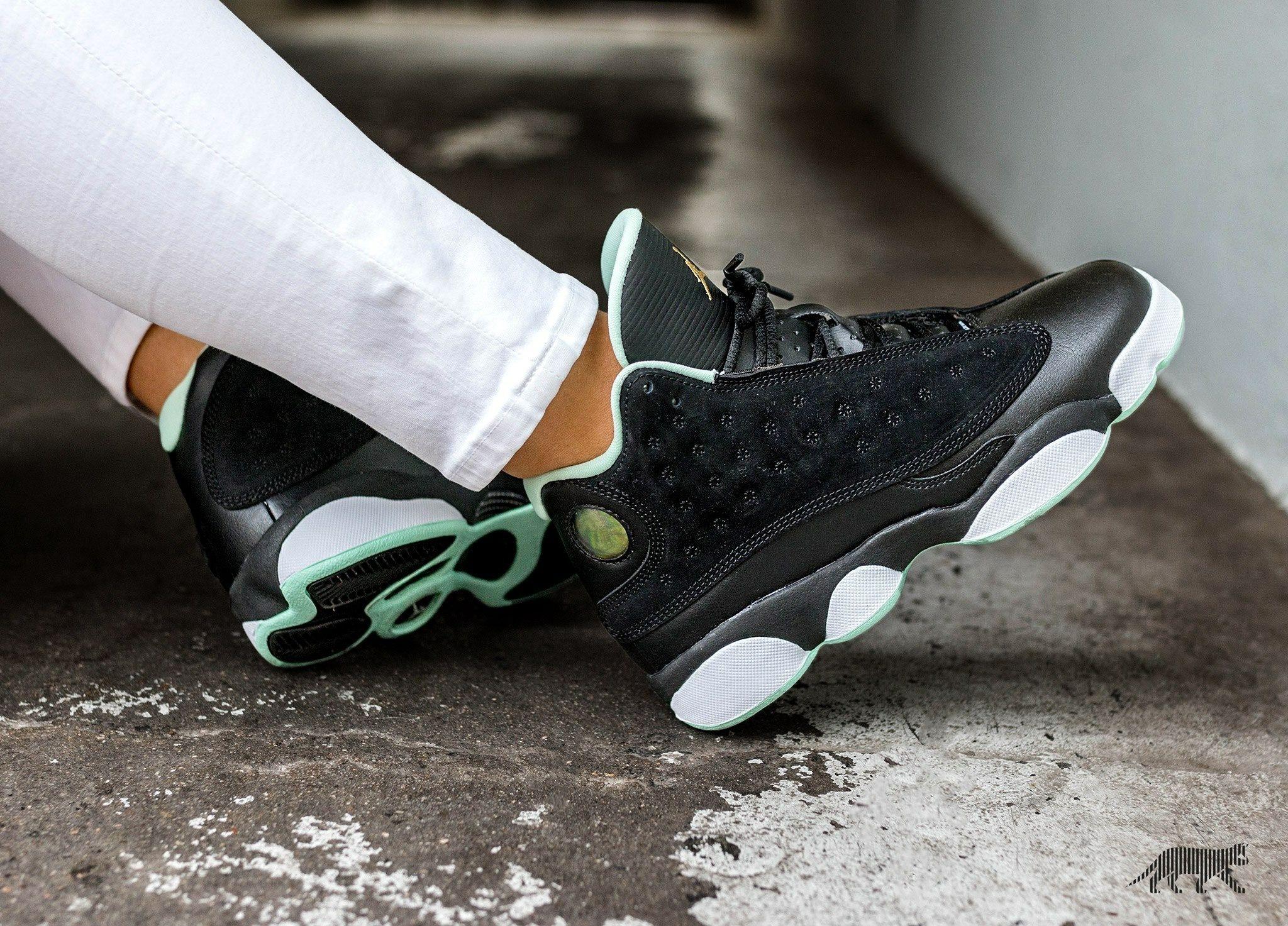 Nike Air Jordan XIII