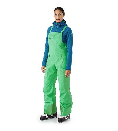womens bib snow pants