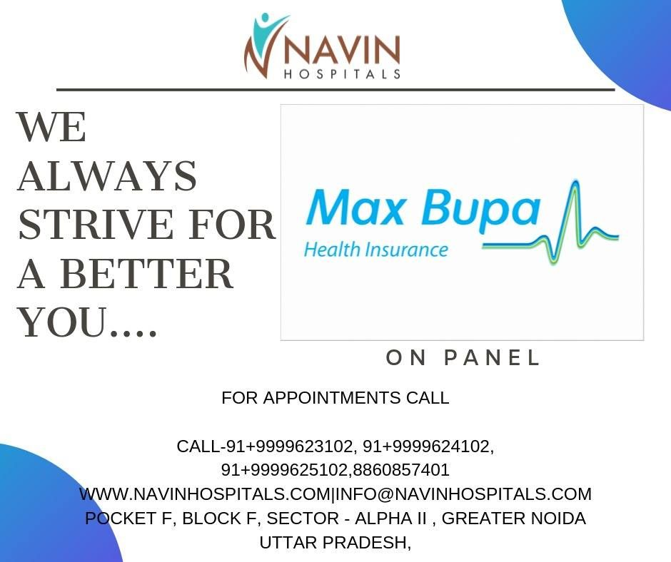 We Always Strive For A Better You Max Bupa Health Insurance On
