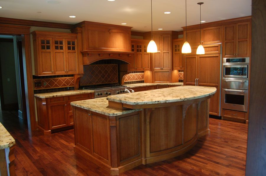 Custom Cabinetry  All Content © Copyright 20012007 Northwest Best Custom Kitchen Cabinets Inspiration