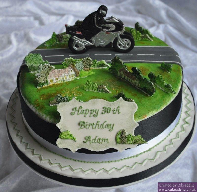 20120707 Motorbike Birthday Cake 02JPG 800782 bike