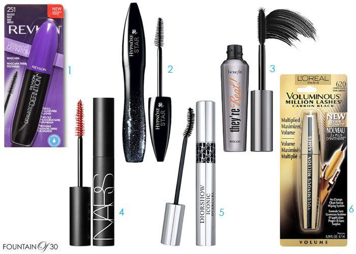 6 Must Try Mascaras Mascaras And Makeup