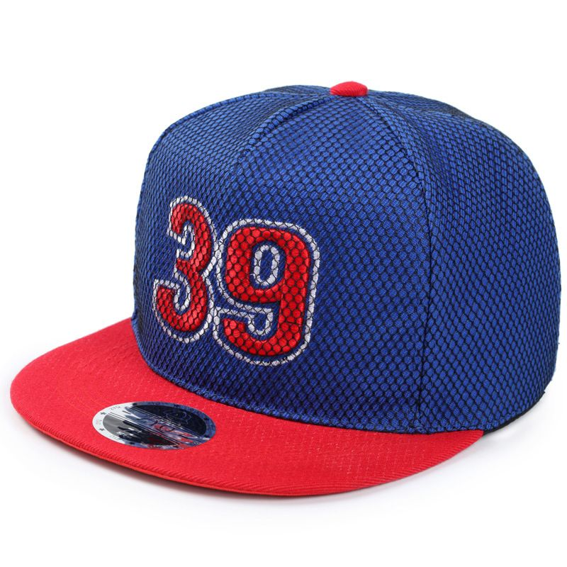 Custom High Quality Baseball Hats No Minimum
