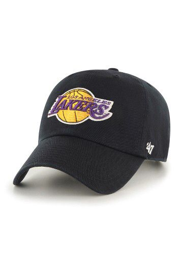 b09ae166b6e6c 47  47 Clean Up LA Lakers Baseball Cap available at  Nordstrom ...