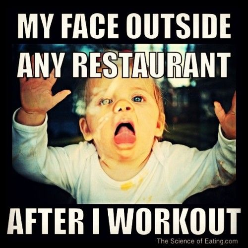 Funny After Workout Meme : Real af struggles anyone who works out will recognize