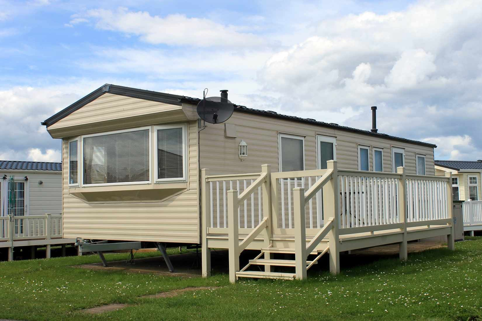 Learn What You Should Know About Upgrading a Manufactured Home