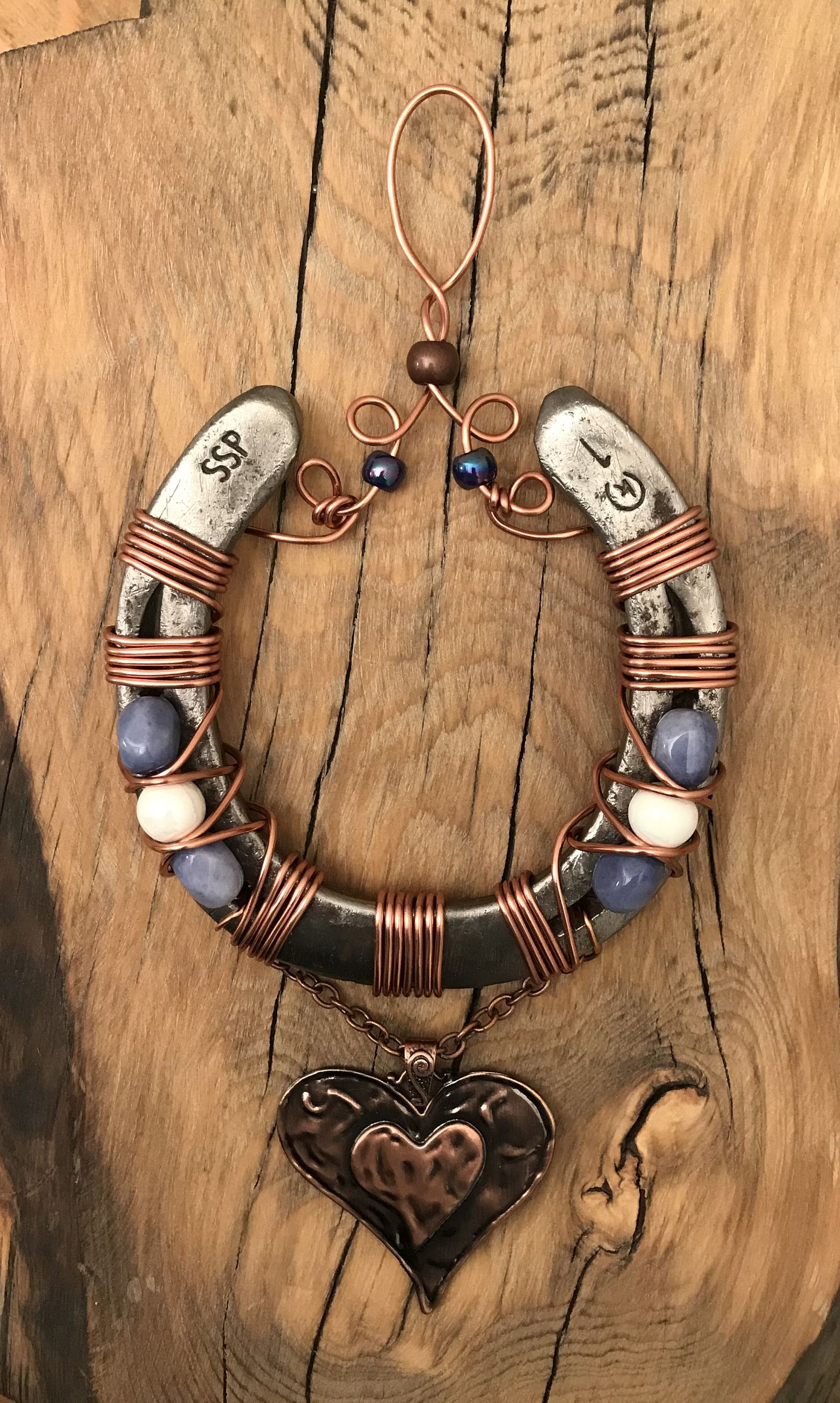 Sterling Silver Spacer,Charm for Bracelet,Lucky,Farmer,Cowboy Horseshoe Bead