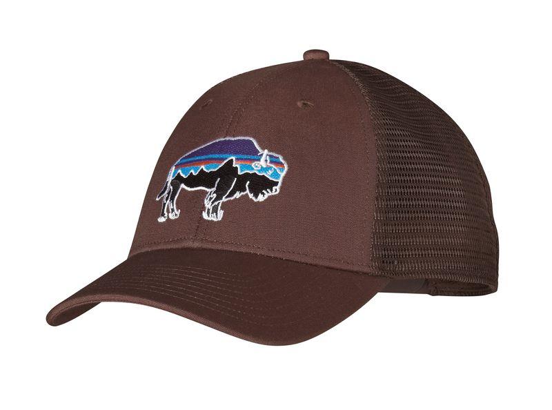 61e0074b6b4 Patagonia Trucker Hat freedom to roam  alpineshop  fanfav