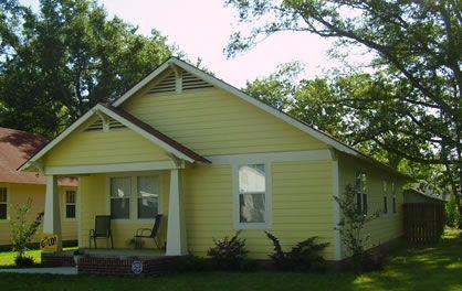 Simple Home Designs, Small Bungalow Plans U0026 Narrow Lot Cottage Plans