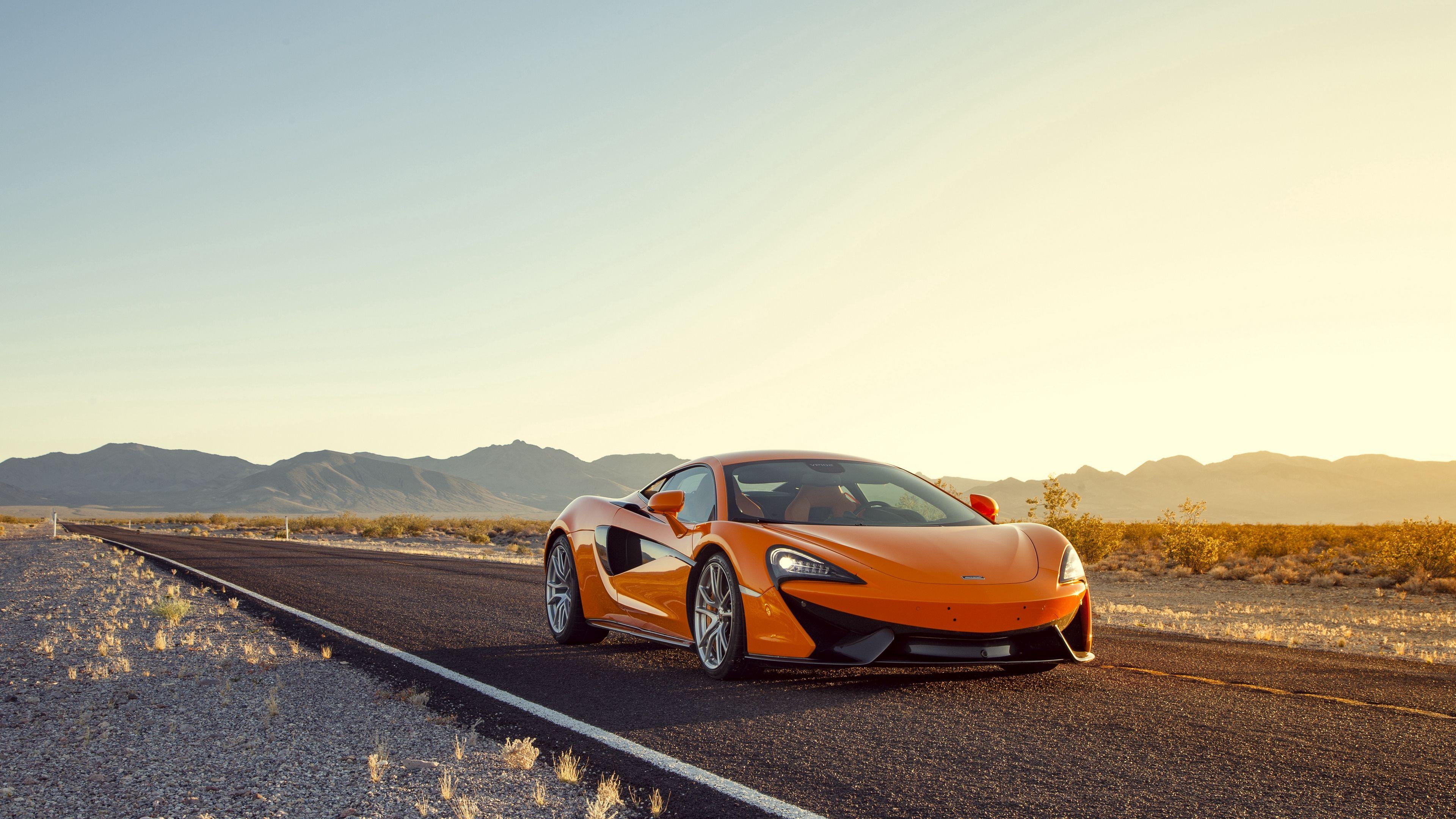 Mclaren 570s Sports Car Orange 4k Sports Car Orange Mclaren 570s Mclaren 570s Car Wallpapers Mclaren