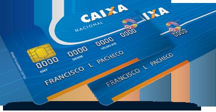 FATURA MASTERCARD CAIXA → Cartão, Fatura, 2ª via PAGAMENTO