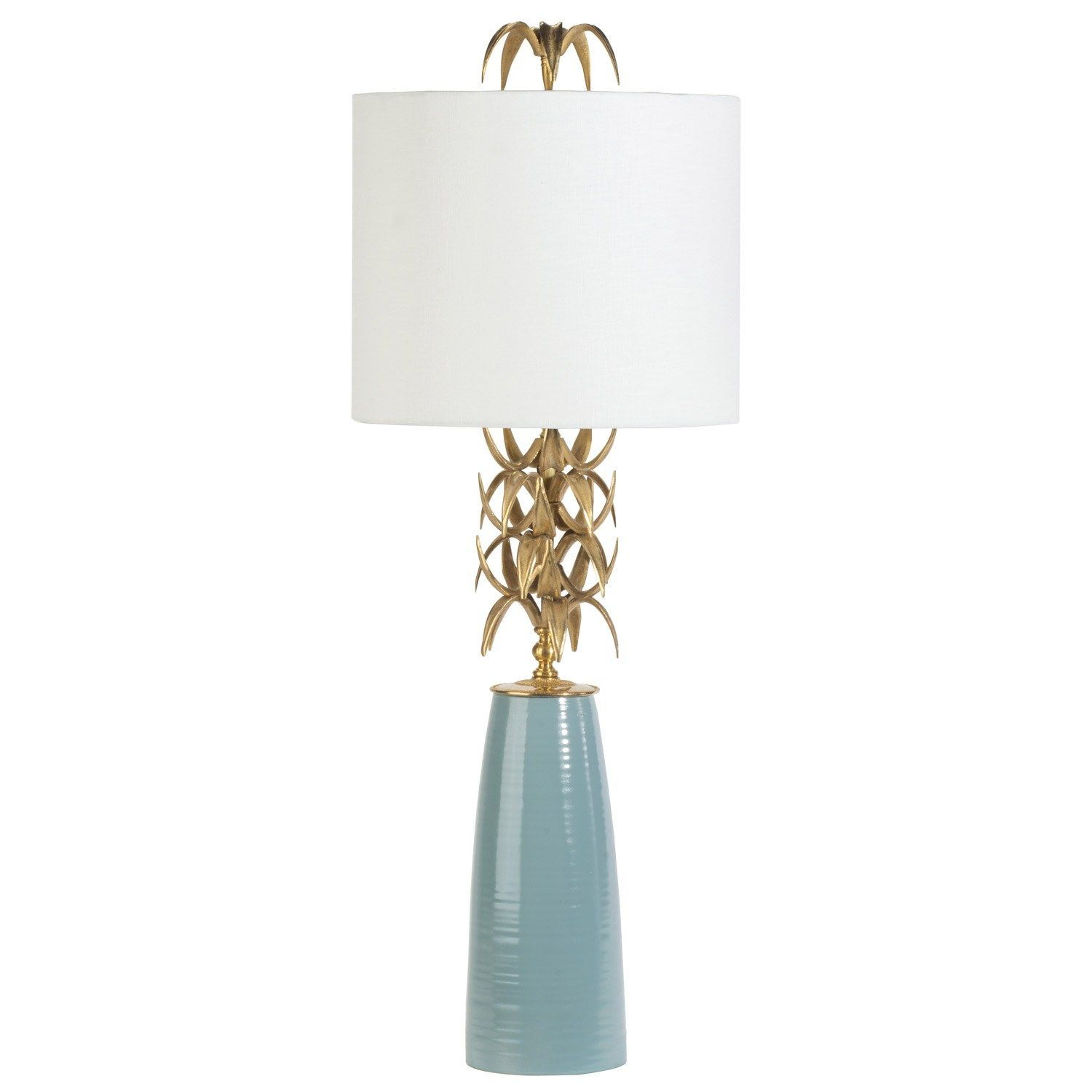 Eclectic details deliver the turquoise ananas table lamp glamorous eclectic details deliver the turquoise ananas table lamp glamorous distinction topped with a clean white aloadofball Gallery