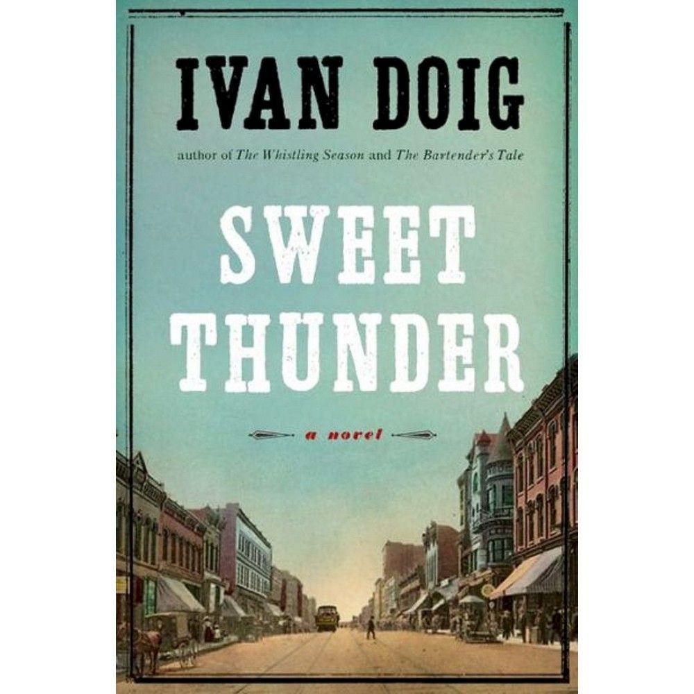 Sweet Thunder (Hardcover)
