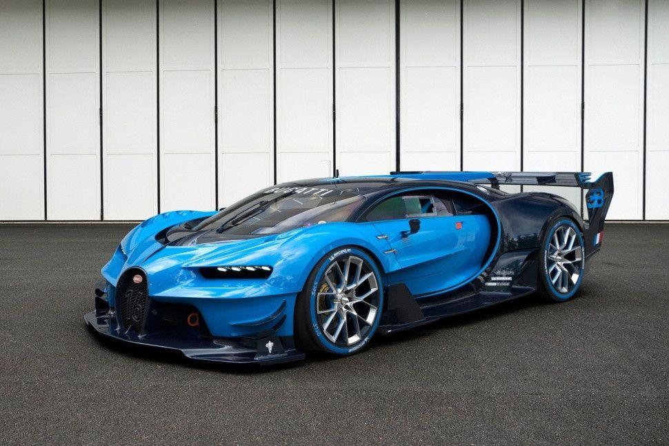 Fastest Cars In The World Photo Gallery Bugatti Chiron