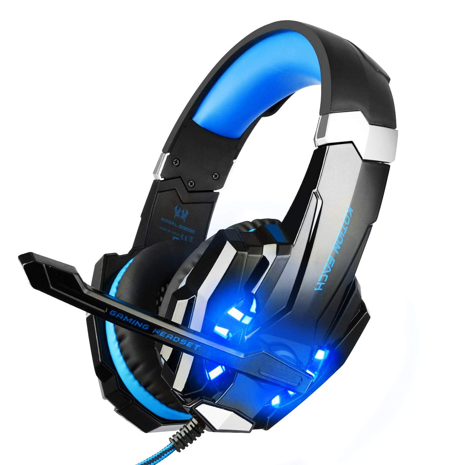 xbox one controller on pc with headset