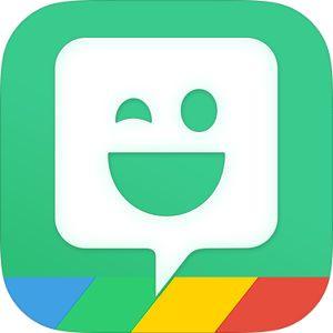 Bitmoji by Bitstrips Bitmoji app, Emoji, Logos