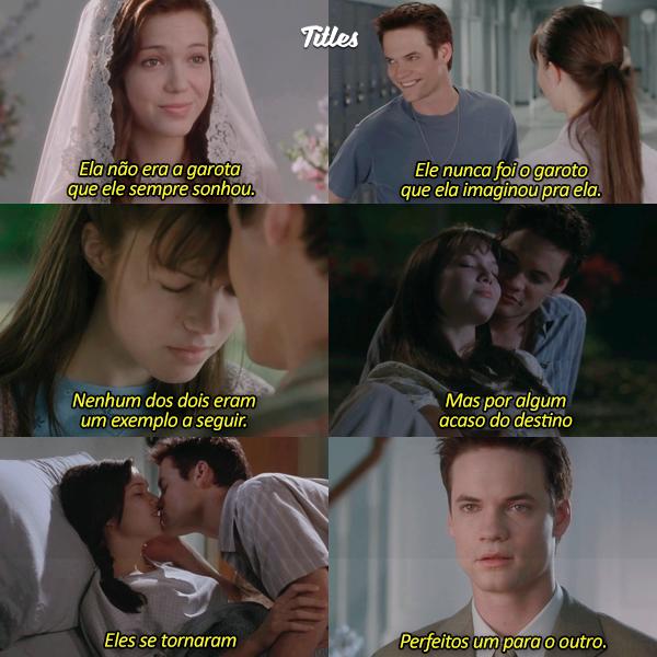Um Amor Pra Recordar Filmes Movies Romance E Love