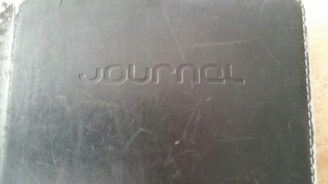 Journal i am looking to buy again