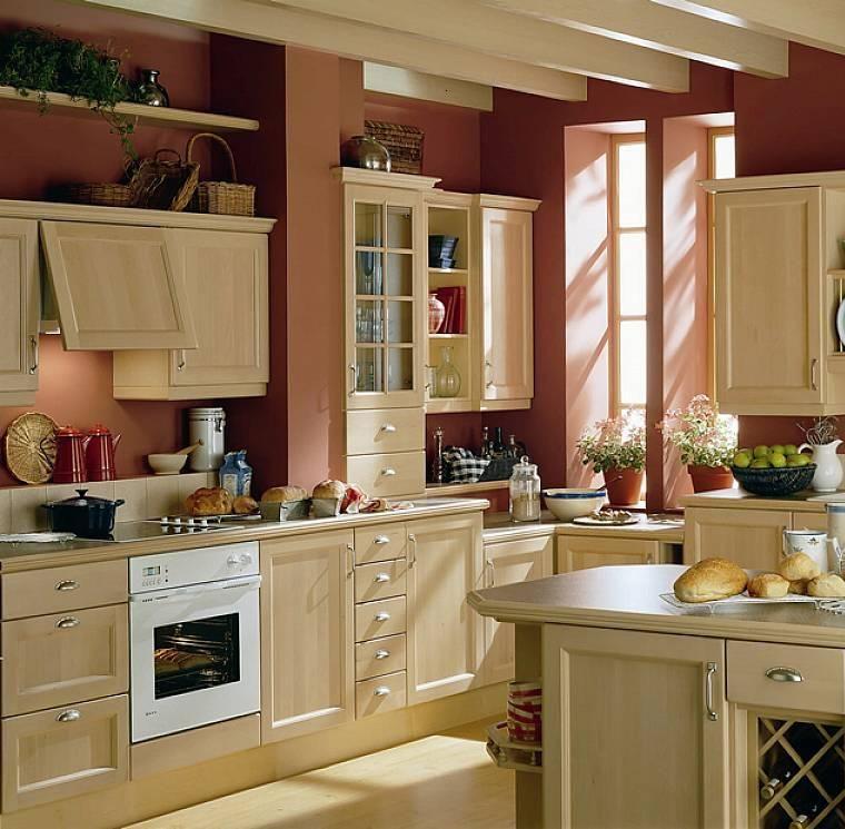 Decoración de cocinas chicas - ideas para ahorrar espacio | Cocinas ...