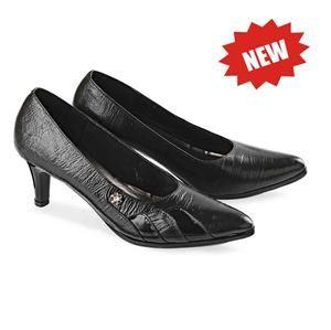 Sepatu Kerja Wanita Sepatu High Heels Model Sepatu Terbaru