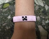 Minecraft Creeper Bracelet