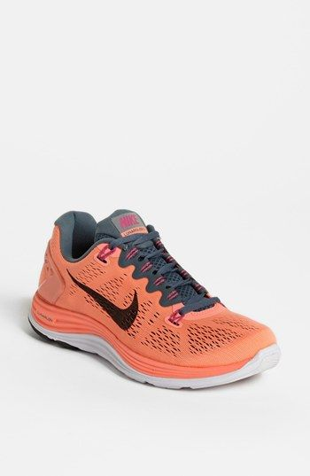 Nike 'LunarGlide 5' Running Shoe (Women) available at #Nordstrom