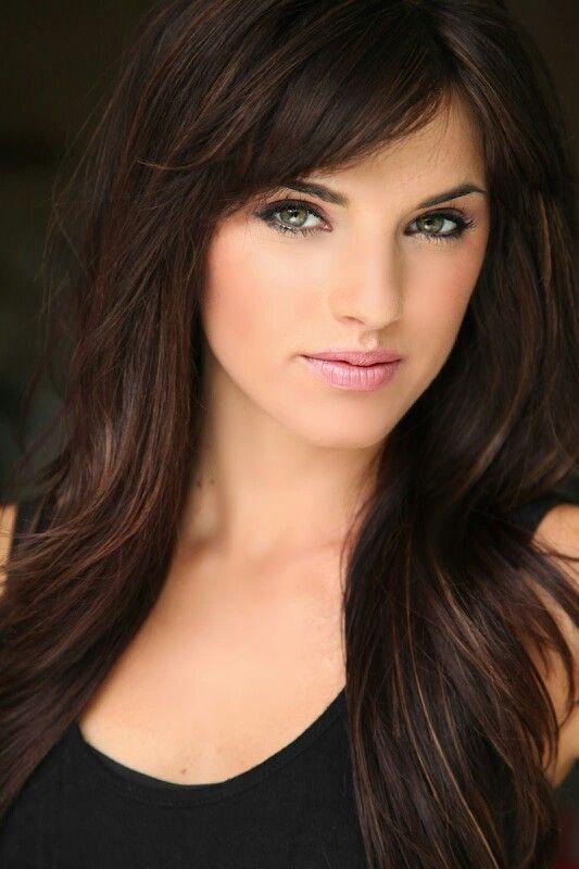 Rachele Brooke Smith Hair Color