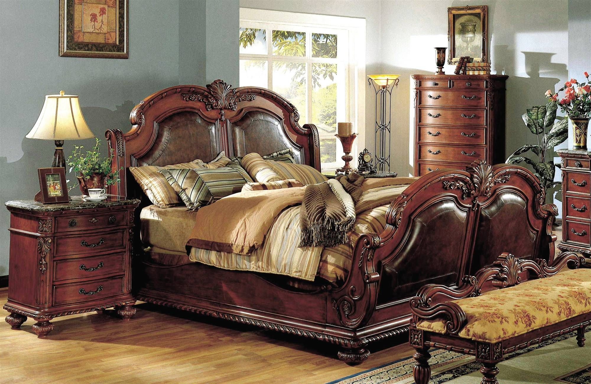 Victorian Bedroom Set Pic Www.furniturevisit.org