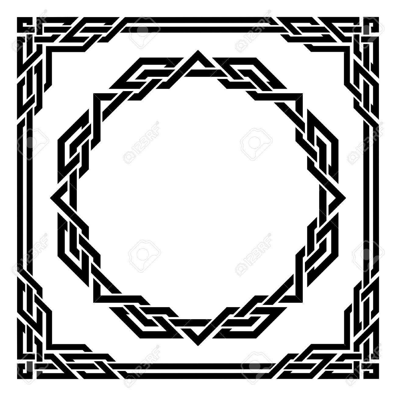 Celtic Circle Border Designs | www.imgkid.com - The Image ...