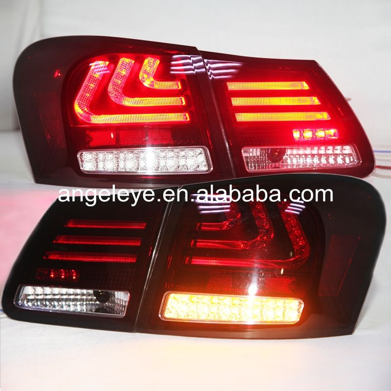 2006-2011 year For Lexus GS300 GS350 GS430 GS450 Rear Lights LED ...