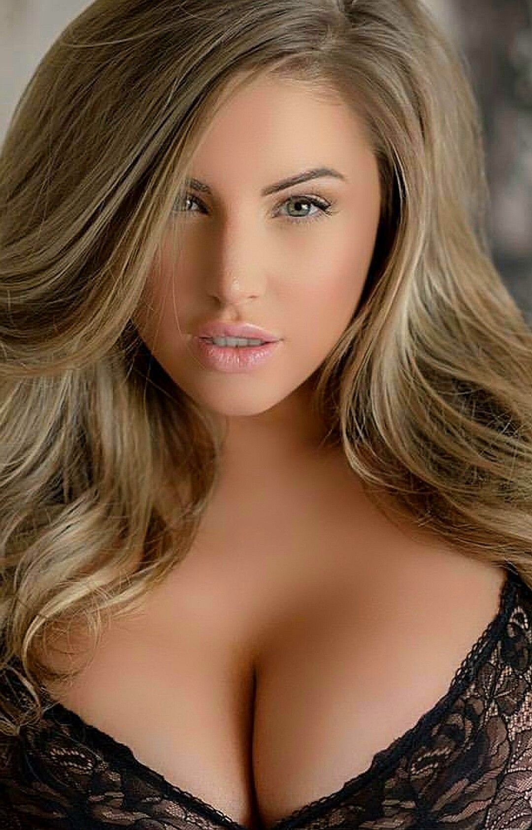 Pin By Tim Clark On Ashley Alexiss  Long Hair Styles -5744